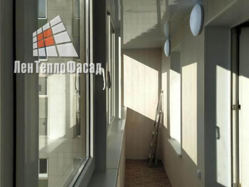 06 Замена остекления Татпроф ЖК Лазурный